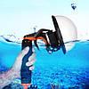 Купол поплавок для підводної зйомки для GOPRO 5 / 6 BLACK (DOME PORT), фото 4