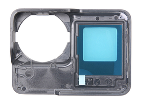 Панель на корпуси для GoPro Hero 5/6, фото 2