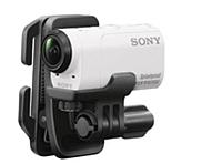 Крепление на кепку для экшн камер SONY, фото 1
