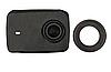 Кожаный чехол с крышкой для камеры Xiaomi YI 4K