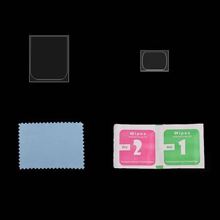 Набор защитных пленок Puluz из закаленного стекла для DJI OSMO Pocket, фото 2