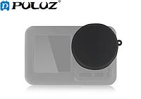 Силиконовая крышка на объектив для DJI OSMO Action, фото 1