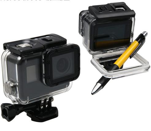 Водонепроницаемый бокс для GoPro Hero 5/ GoPro Hero 6, фото 2