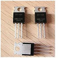 IRF1404PBF, Транзистор, N-канал 40В 162А К220