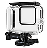 Защитный водонепроницаемый бокс для GoPro 8 Black Puluz