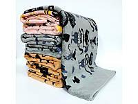 Полотенце для лица 100х50, микрофибра