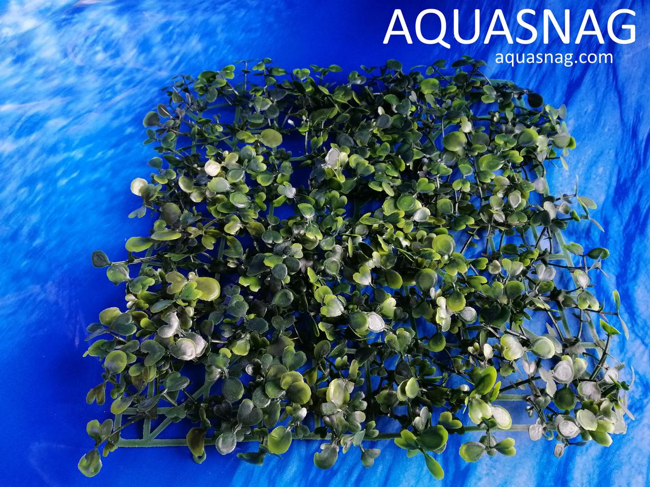 Растение  коврик (25*25*2.5)см