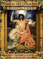 Greek Mythology Reading Cards, фото 1