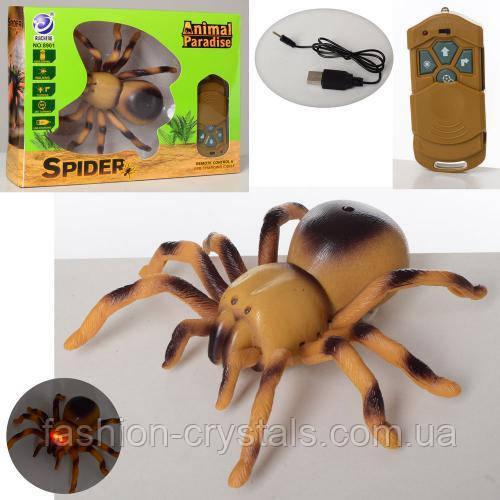 Интерактивный паук 8901