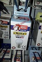 Світлодіодна Лампа 8W Е27 кулька 4200K Horoz Elite-8