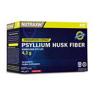 Диетическая добавка Псилиум клетчатка шелуха семен подорожника NUTRAXIN 30 саше