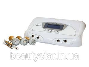 Косметологический аппарат с функцией электропорации 3в1  модель IB-9090