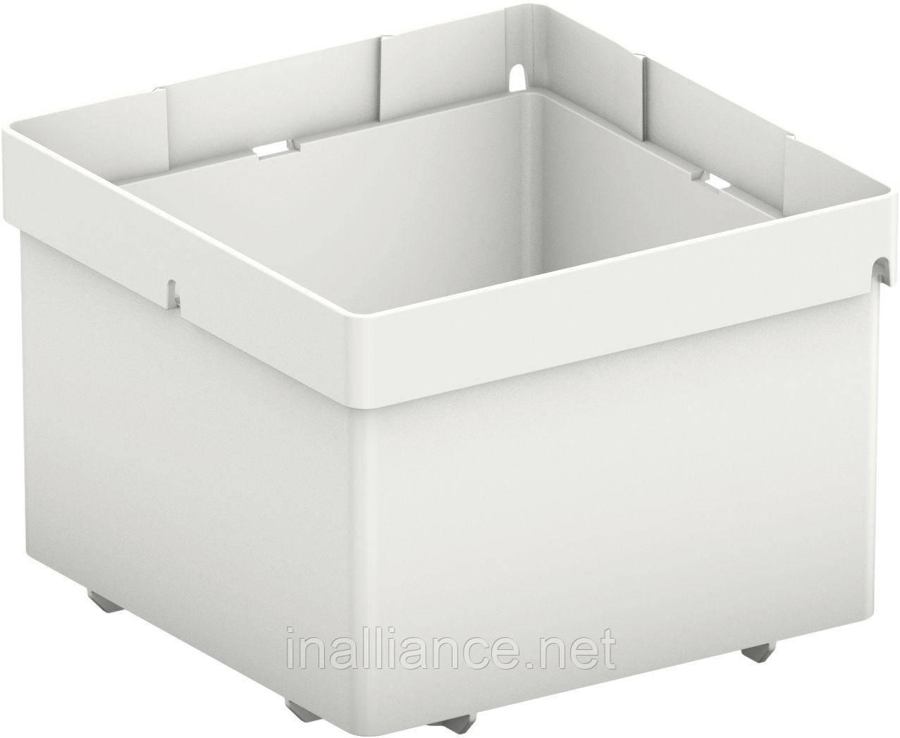 Запасные боксы Box 100x100x68/6 Festool 204860