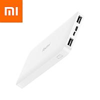 Оригинальный Xiaomi Redmi Power Bank 10000 mAh PB100LZM White (VXN4266CN/VXN4286)