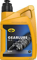Олива трансмісійна GEARLUBE GL-4 80W 1л