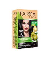 Крем-краска для волос без аммиака 1,0