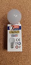 Світлодіодна Лампа 6W Е27 кулька 6400K Horoz Elite-6