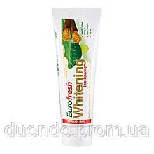 Зубная паста Отбеливающая с мисваком Farmasi пр-ва Турция 112 мл - 1,98 ББ / Far - 1113015