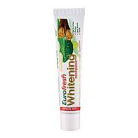 Зубная паста Отбеливающая с мисваком Farmasi пр-ва Турция 50 мл - 1,98 ББ / Far - 1113521