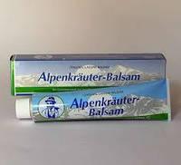 Бальзам Lacure Alpenkräuter Balsam 200 грамм Германия Оригинал