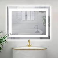 Зеркало Ultra Glass EP-1 800х600 LED