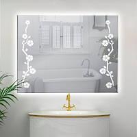 Зеркало Ultra Glass EP-11 800х600 LED