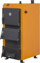 Твердотопливный котел DTM Universal 24 кВт, фото 2