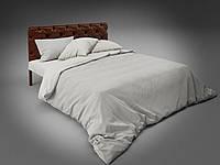 Двуспальная кровать Канна Tenero с мягким изголовьем