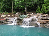 Построить Бассейн с Гидромассажем ., фото 9