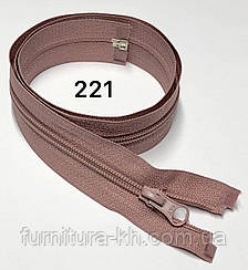 Спираль Тип 5-Длинна 70 см.Цвет  221