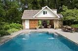 Невероятный бассейн с Фонтаном и Водопадом у вас во дворе., фото 7