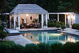 Невероятный бассейн с Фонтаном и Водопадом у вас во дворе., фото 6