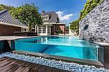 Невероятный бассейн с Фонтаном и Водопадом у вас во дворе., фото 8