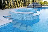 Невероятный бассейн с Фонтаном и Водопадом у вас во дворе., фото 3