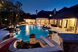 Невероятный бассейн с Фонтаном и Водопадом у вас во дворе., фото 2