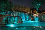 Бассейн с Водопадом на вашей Даче, фото 2
