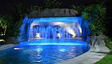 Бассейн с Водопадом на вашей Даче, фото 3