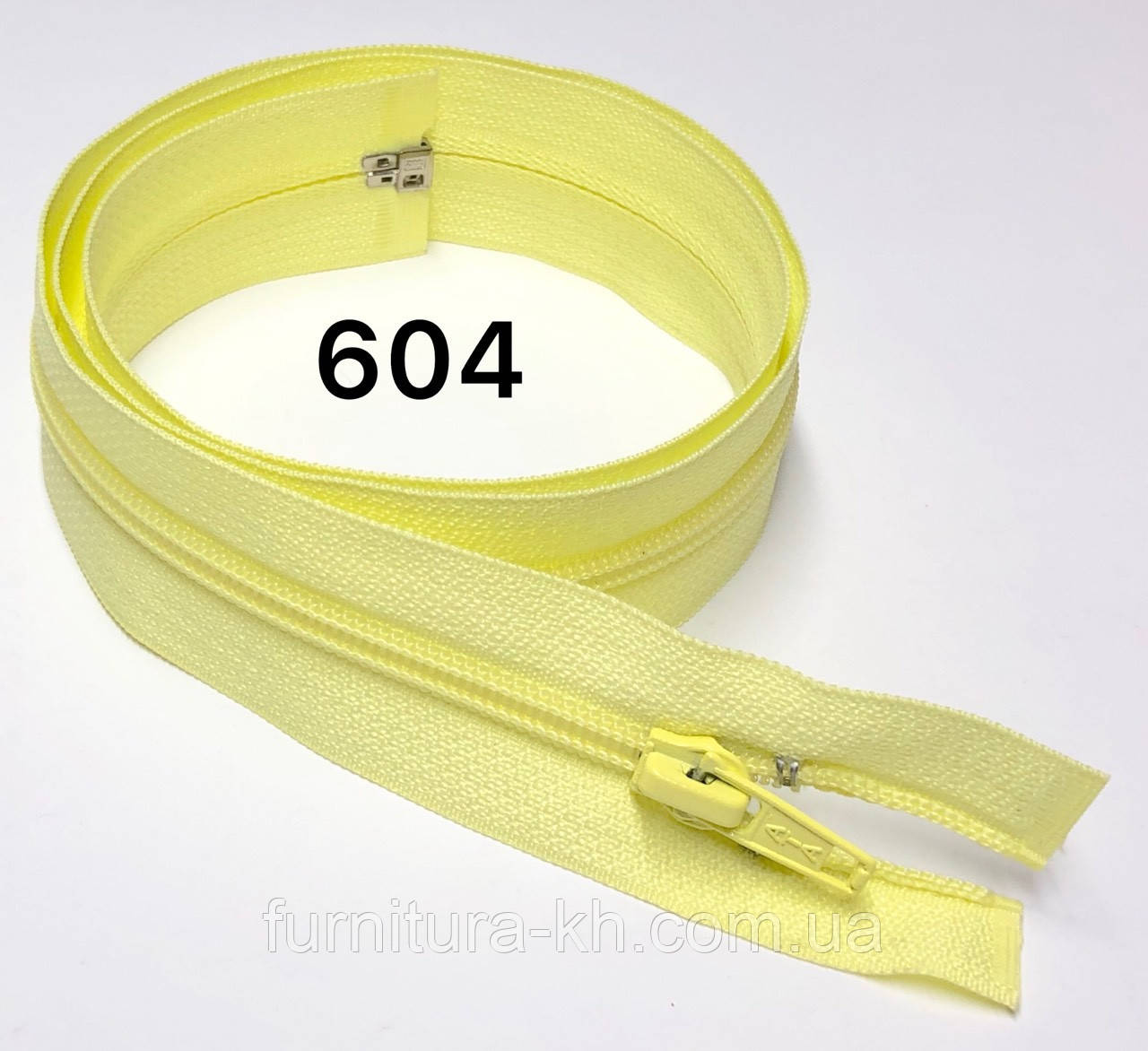 Спираль Тип 5-Длинна 70 см.Цвет 604
