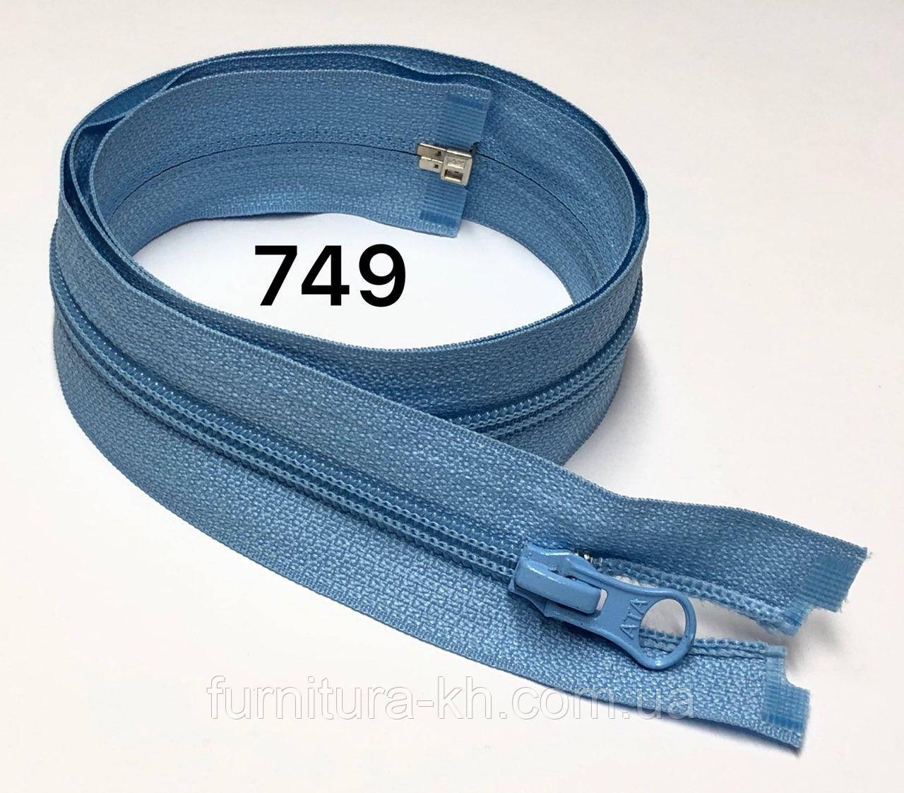 Спираль Тип 5-Длинна 70 см.Цвет 749