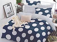 Полуторный постельный комплект 335 Circle 70х70, ТЕП