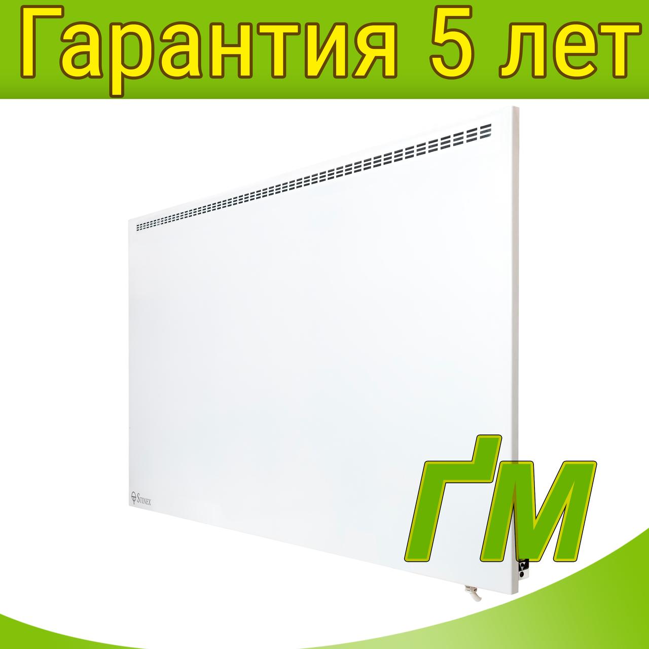 Обогреватель металлический EMH-T 700/220 (2L)