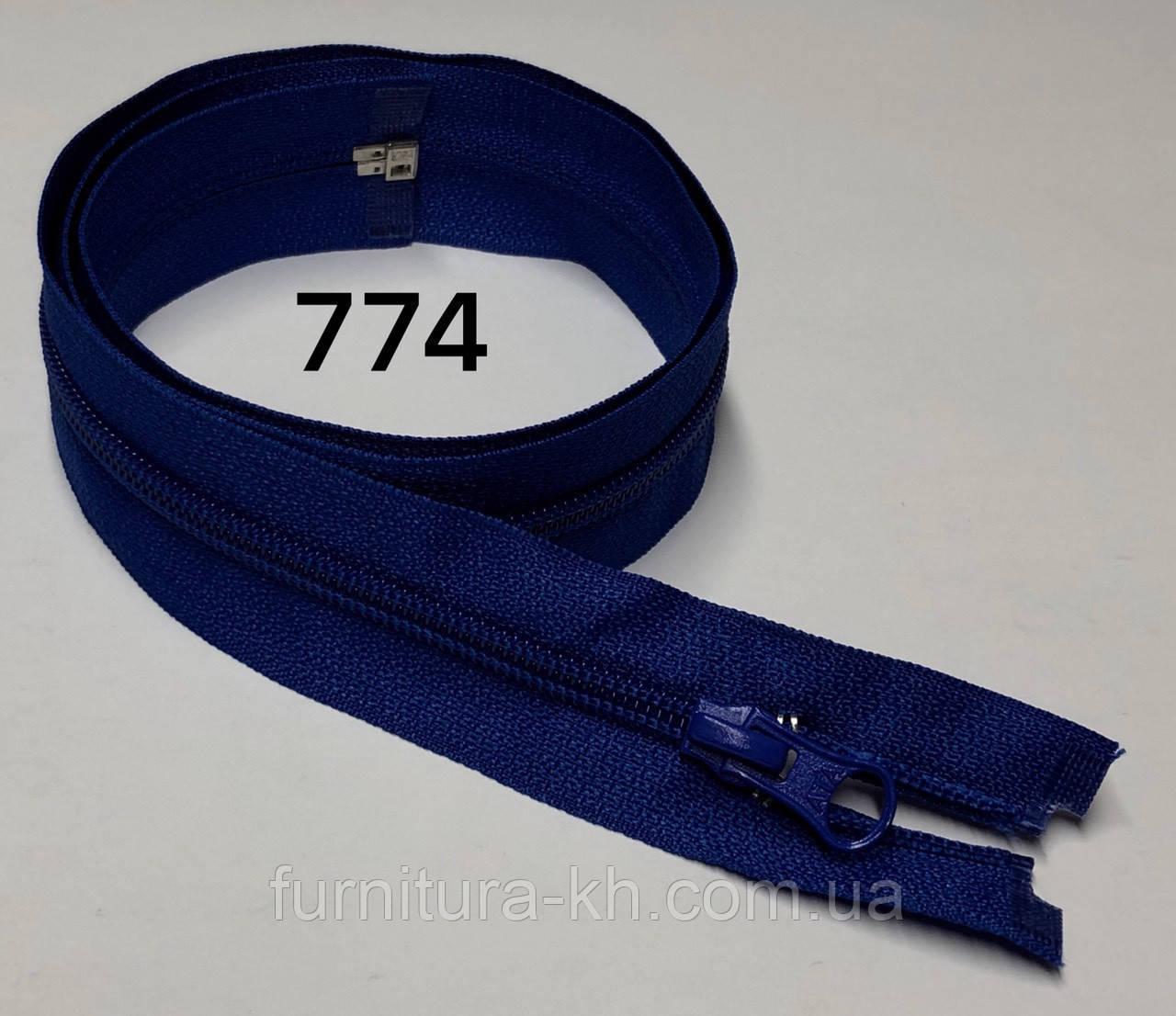 Спираль Тип 5-Длинна 75 см.Цвет 774