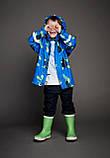 Сапоги резиновые для мальчика Reima Taika 569331-8460. Размеры 22 - 35., фото 4