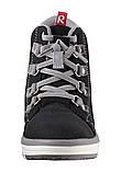 Демисезонные ботинки для мальчика Reimatec Wetter Wash 569343-999A. Размеры 33 - 37., фото 3
