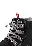 Демисезонные ботинки для мальчика Reimatec Wetter Wash 569343-999A. Размеры 33 - 37., фото 6