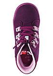 Демисезонные ботинки для девочки Reimatec Wetter Wash 569343-4960. Размеры 26 - 38., фото 6