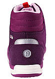 Демисезонные ботинки для девочки Reimatec Wetter Wash 569343-4960. Размеры 26 - 38., фото 7