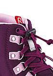 Демисезонные ботинки для девочки Reimatec Wetter Wash 569343-4960. Размеры 26 - 38., фото 8