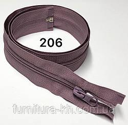 Спираль Тип 5-Длинна 85 см.Цвет 206
