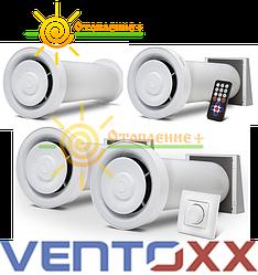 Рекуператоры воздуха Ventoxx